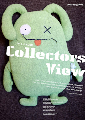 """Collector's View"""